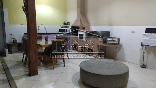Imagem 1 de 15 de Casa - Villa Branca - Ref: 12218 - V-12218