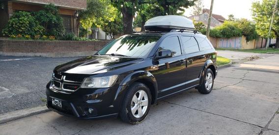 Dodge Journey Se 2.4 Automático, Pocos Kms