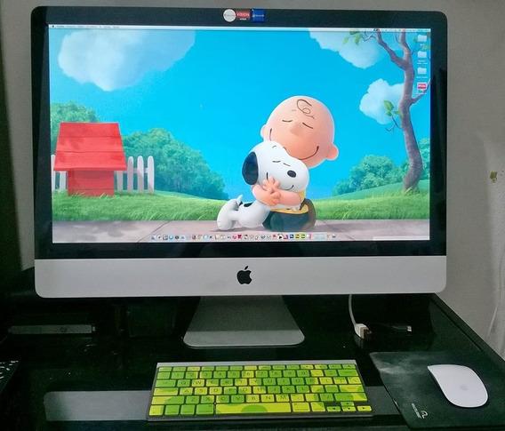 iMac 27 Top I3 3,2ghz 16gb - 1tb Hd - Meados 2010