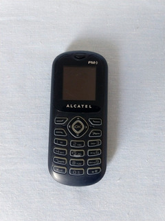 Celular Alcatel 1011d