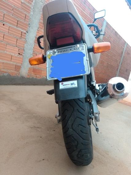 Honda Cbx 250 2006