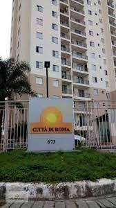 Imagem 1 de 12 de Apartamento À Venda, 55 M² Por R$ 293.000,00 - Jardim Augusta - São José Dos Campos/sp - Ap0738