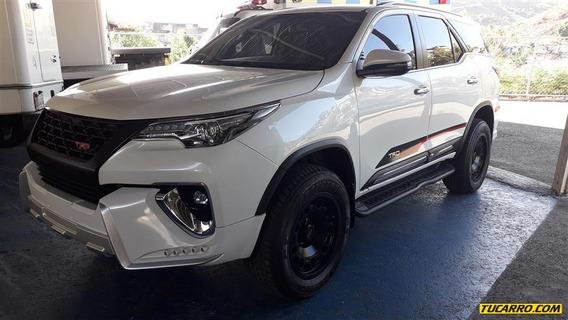Toyota 4runner Sport Wagon 4x4