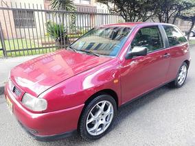 Seat Ibiza Se 1600 Cc M/t 1997