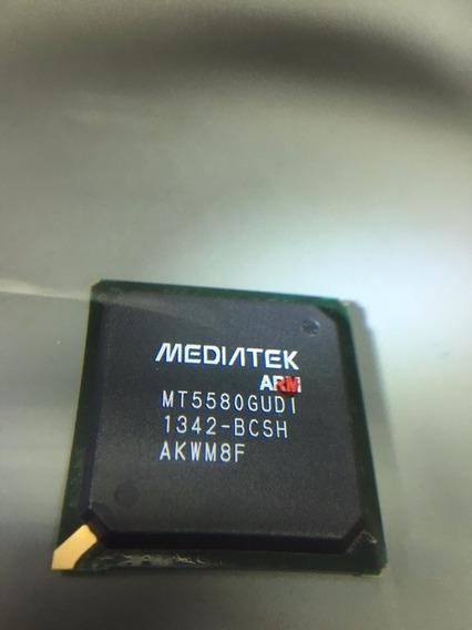 Ci Bga Mediatek Mt5580gudi Mt5580 Novo Original
