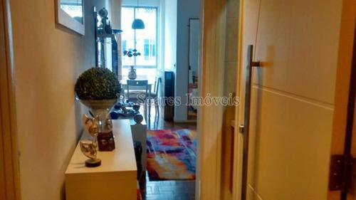 Apartamento-à Venda-copacabana-rio De Janeiro - Cpap10252