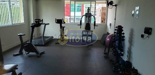 Imagem 1 de 24 de Apartamento  Venda No Bairro Anchieta, - 9886