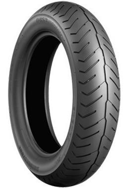 Pneu Bridgestone Exedra G853 120/70 R18 O Melhor Preço