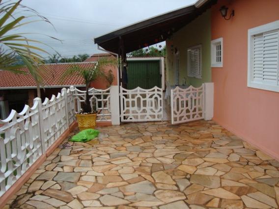 Casa Com 4 Quartos , Piscina , Ar Condicionado, Alarme