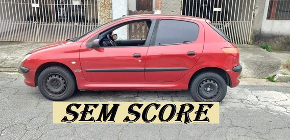 Peugeot 206 Financiamento Sem Score Ficha No Whatsap