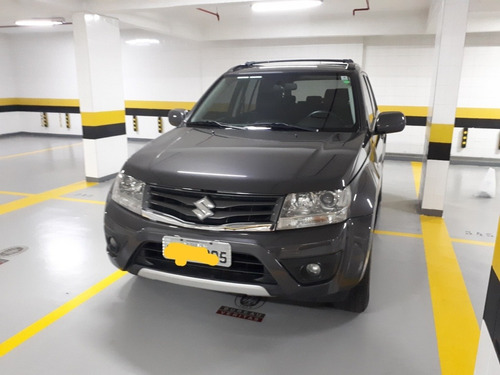 Suzuki Grand Vitara 2015/2016 2.0 2wd Aut. 5p