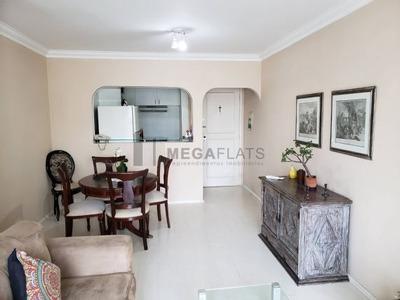 06406 - Flat 2 Dorms, Jardins - São Paulo/sp - 6406