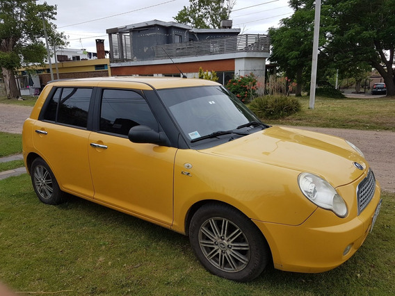 Auto Usado Lifan 320