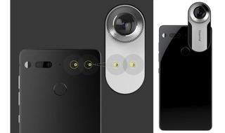 Oferta Essential Phone Ph-1 Camara 360 4k + Estuche Original