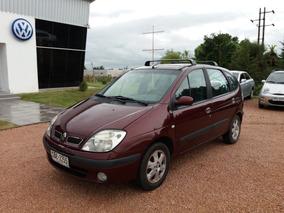 Renault Secnic Privilege Año 2006.- Barriola Automoviles.-