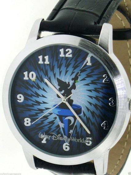Relógio Mickey Mouse Feiticeiro Original Disney Tamanho G