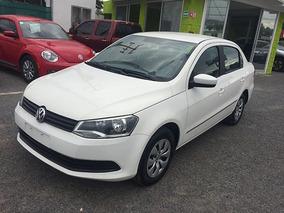 Volkswagen Gol 1.6 Cl Mt Sedan