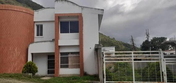Casas En Venta En La Puerta Valera,trujillo Rg