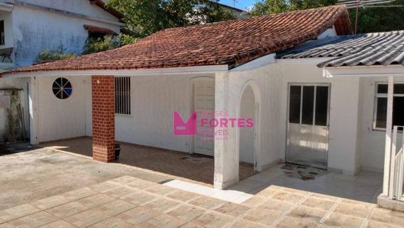 Casa Comercial 7 Repartições - Aluguel R$ 3.500/mês - Centro - Ca0229