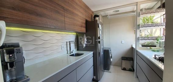 Apartamento Em Santana Com 3 Dormitórios - Ca4214