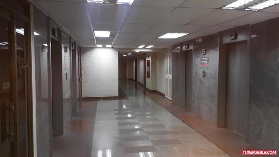 Oficina En Alquiler, El Rosal..19-13493.