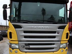 Scania P340 - 2011/11 - 6x2 - Revisado E Garantia (atp 6558)