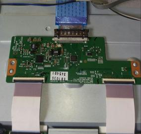 Placa T-com Tv Lg 42lb6200