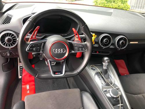 Audi Tt 2015 2.0 Tfsi Ambition S-tronic 2p