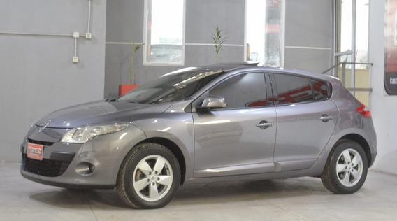 Renault Megane Lll 2.0 16v Luxe Nafta 2012 5 Puertas