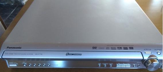 Peças Do Receiver Do Home Theater Panasonic Ht730