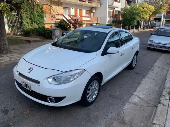 Renault Fluence 2011 2.0 Privilege Mt
