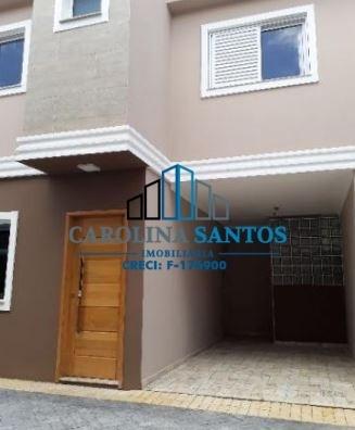 Sobrado Novo 02 Suites - 01 Vaga - Penha - Vila Ré !! - 2509