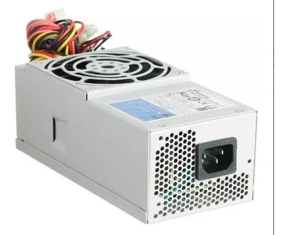 Fonte Slimline Dps-250ab-18 Seasonic Dell Ibm Hp 4 Sata 300w