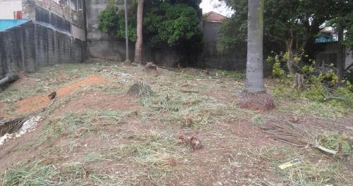 Imagem 1 de 3 de Terreno À Venda, 912 M² Por R$ 1.560.000,00 - Vila Prudente (zona Leste) - São Paulo/sp - Te0135