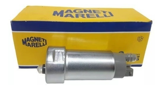Refil Bomba De Combustivel Gm S10 2.8 Mwm 2005 A 2011 Diesel