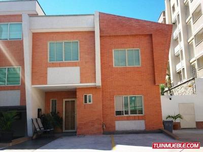 Townhouses En Venta Doral Park Cod. 18-5294 Ez
