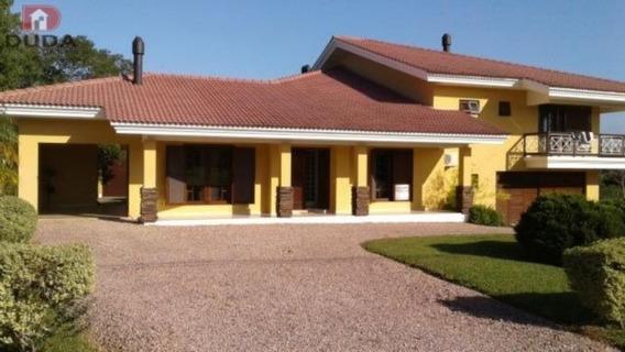 Casa Em Condominio - Primeira Linha - Ref: 24083 - V-24083