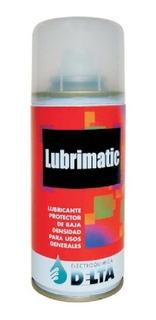 Lubrimatic Lubricante Protector De Baja Densidad Contactos