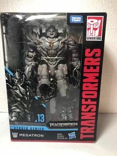 Megatron Transformers Studio Series #13 Voyager Class