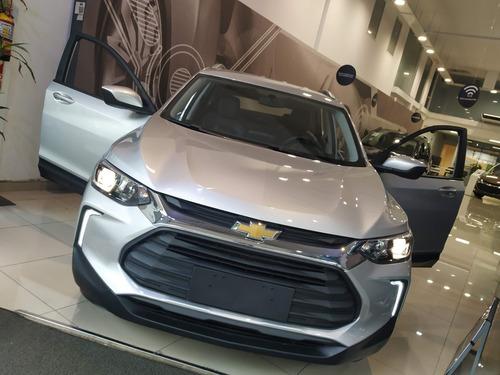 Chevrolet Tracker Ltz At Linea Nueva 2021 Cag526