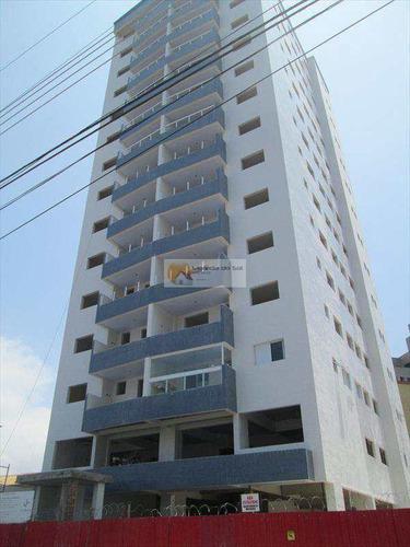 Apartamento Com 2 Dorms, Tupi, Praia Grande - R$ 270 Mil, Cod: 3240 - V3240