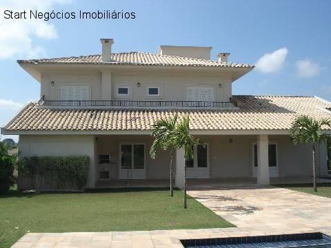 Imagem 1 de 11 de Casa À Venda Em Sítios De Recreio Gramado - Ca090235