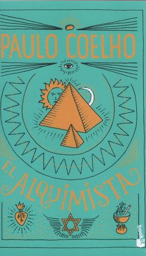 Libro: El Alquimista. Paulo Coelho