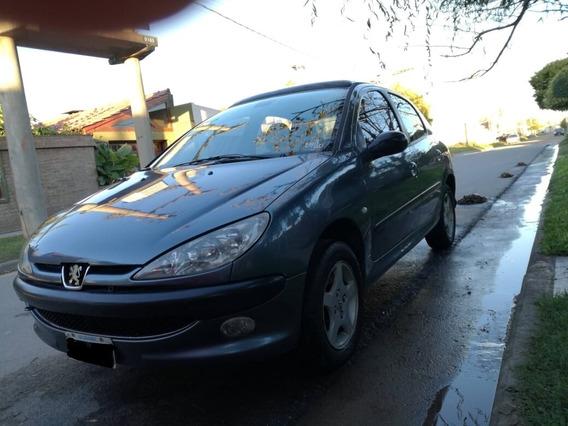 Peugeot 206 1.6 Sw Xt Premium Abs 2005