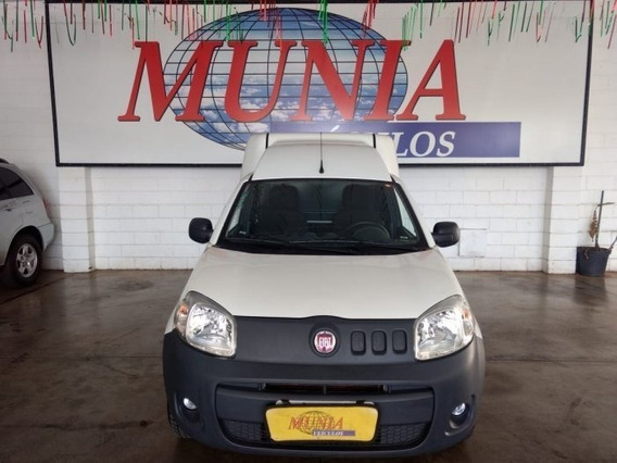 Fiorino 1.4 Mpi Furgão 8v Flex 2p Manual