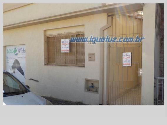 Casa Residêncial Para Alugar - 03060.2151