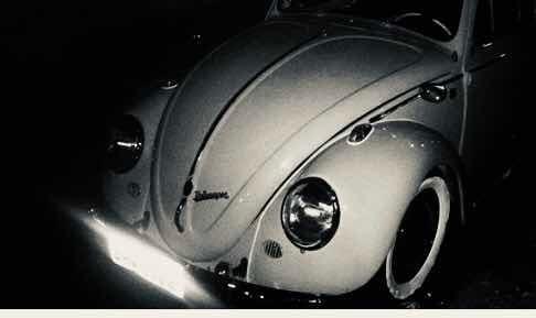 Volkswagen Extra Só Rodar