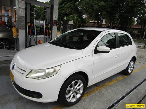 Volkswagen Gol 1.6 Comfortline 101 Hp