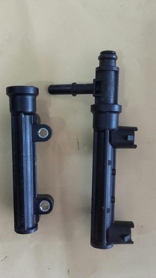 Flauta Bico Injetor Cb600 Hornet 08/13 Original