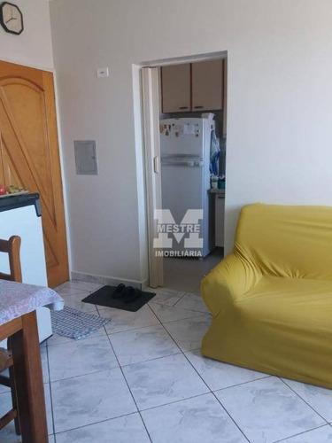 Apartamento Com 2 Dormitórios À Venda, 54 M² Por R$ 230.000,02 - Picanco - Guarulhos/sp - Ap2448
